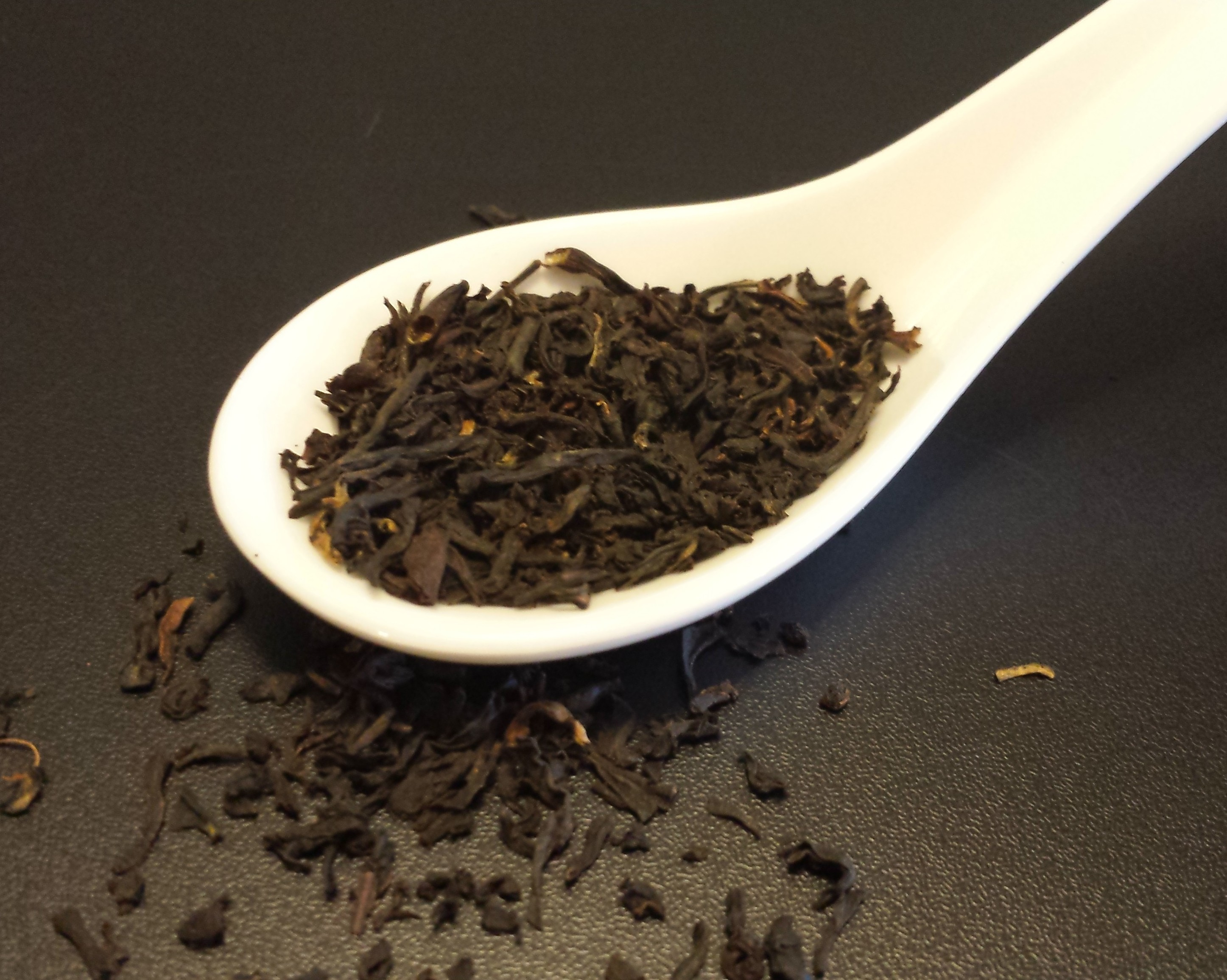 Assam, black tea, Indian tea