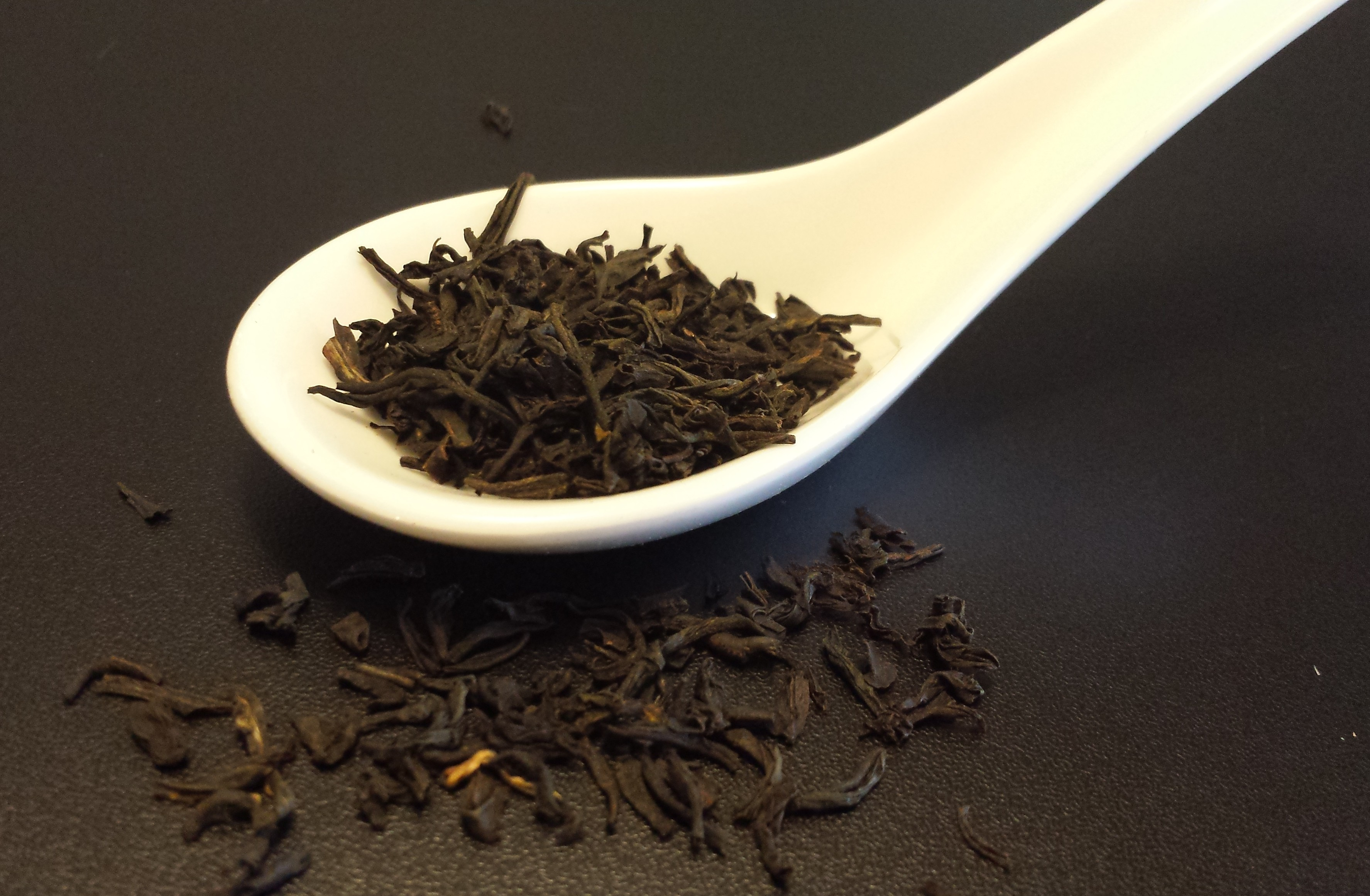 Earl Grey, black tea, bergamot, Sri Lanka tea