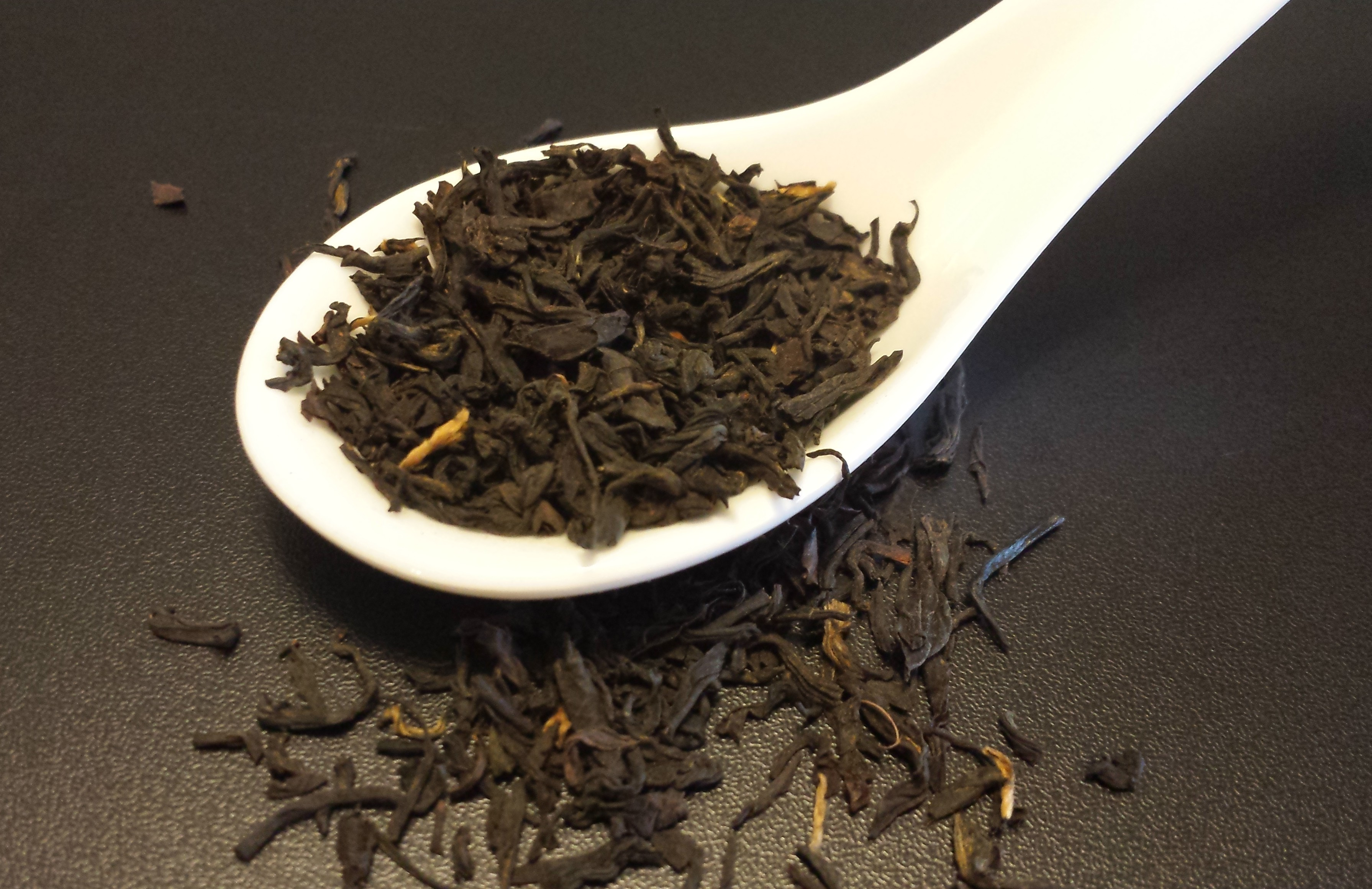 Lapsang Souchong, black tea, Chinese tea