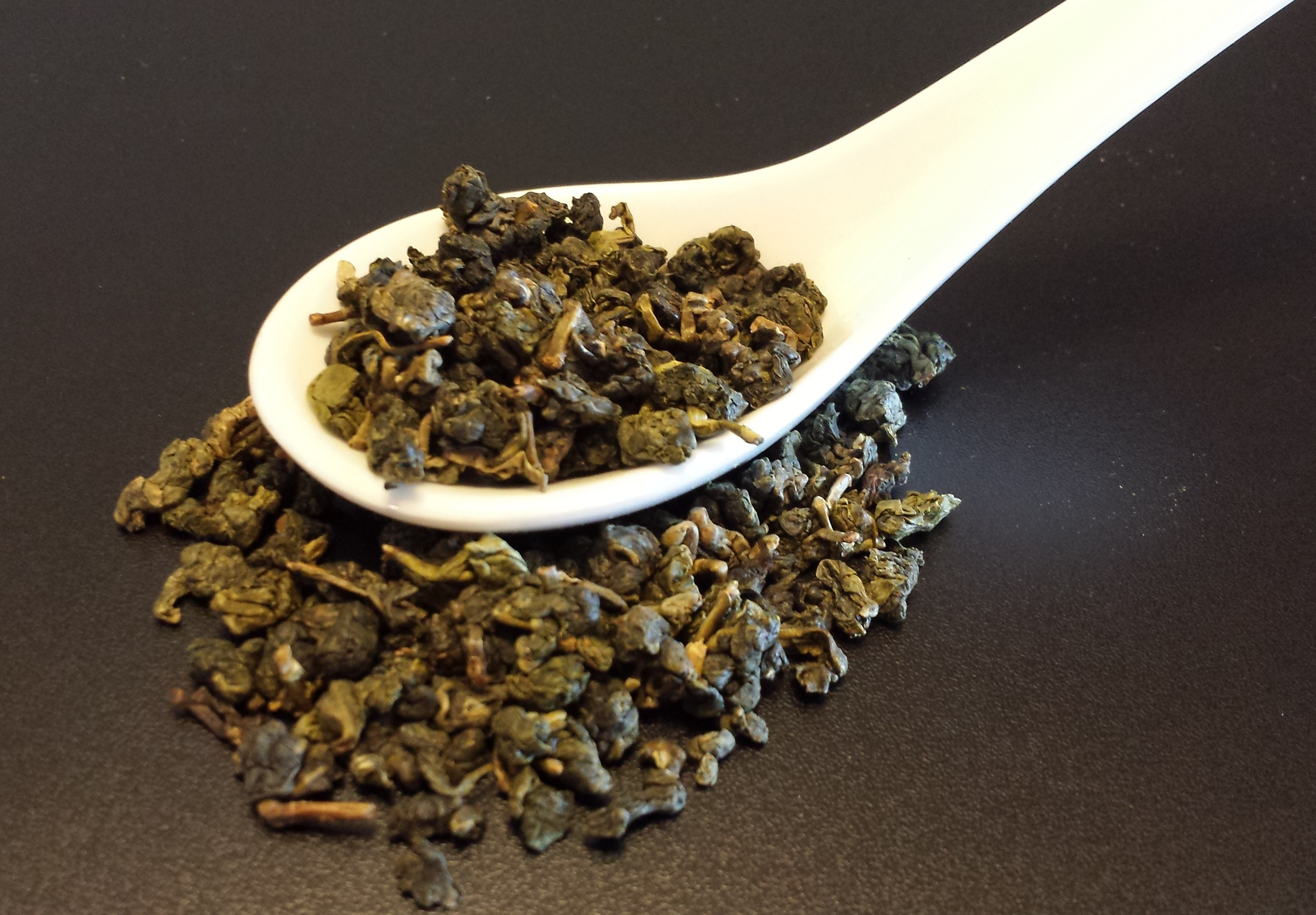 Milk Oolong (Jin Xuan)