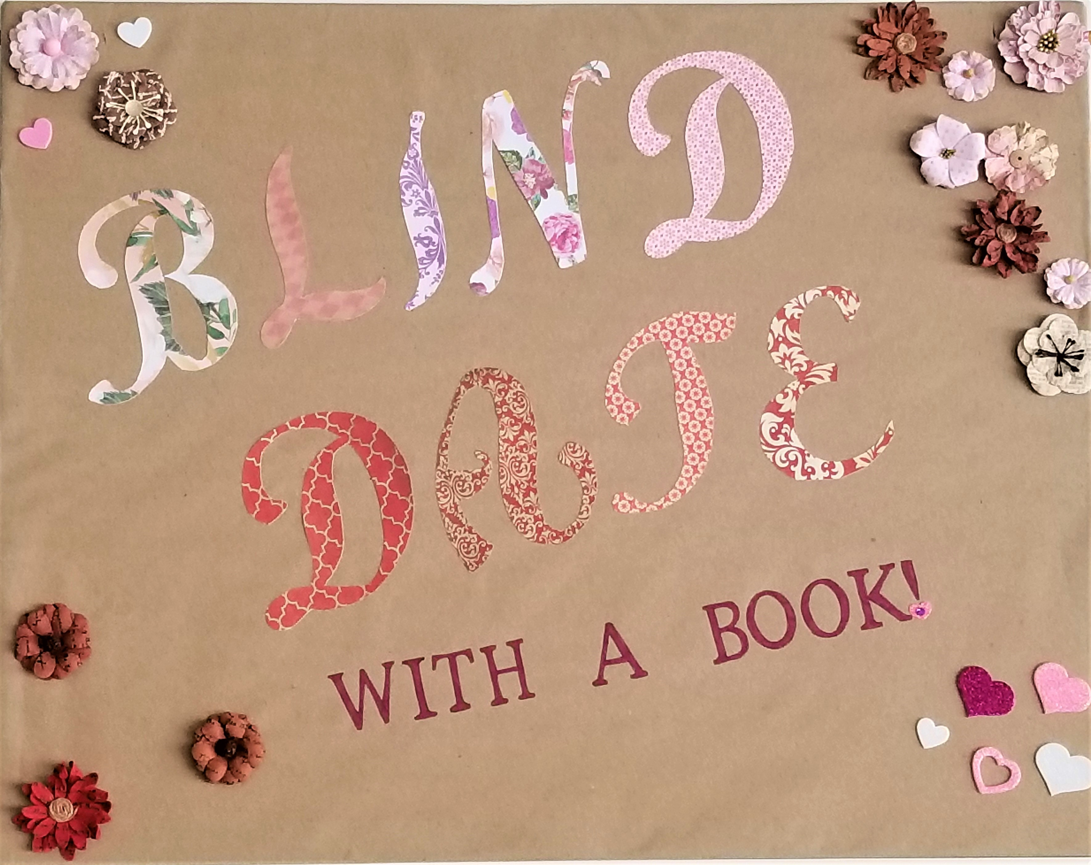 blind date events near me